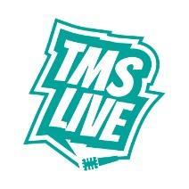 TMSLiveShanghai
