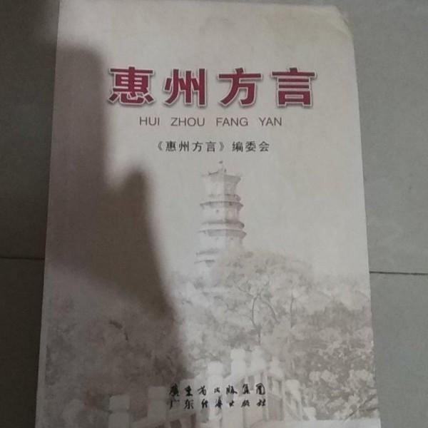 惠州惠州惠民之州