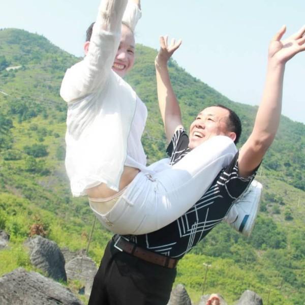 咸宁郑老师舞蹈