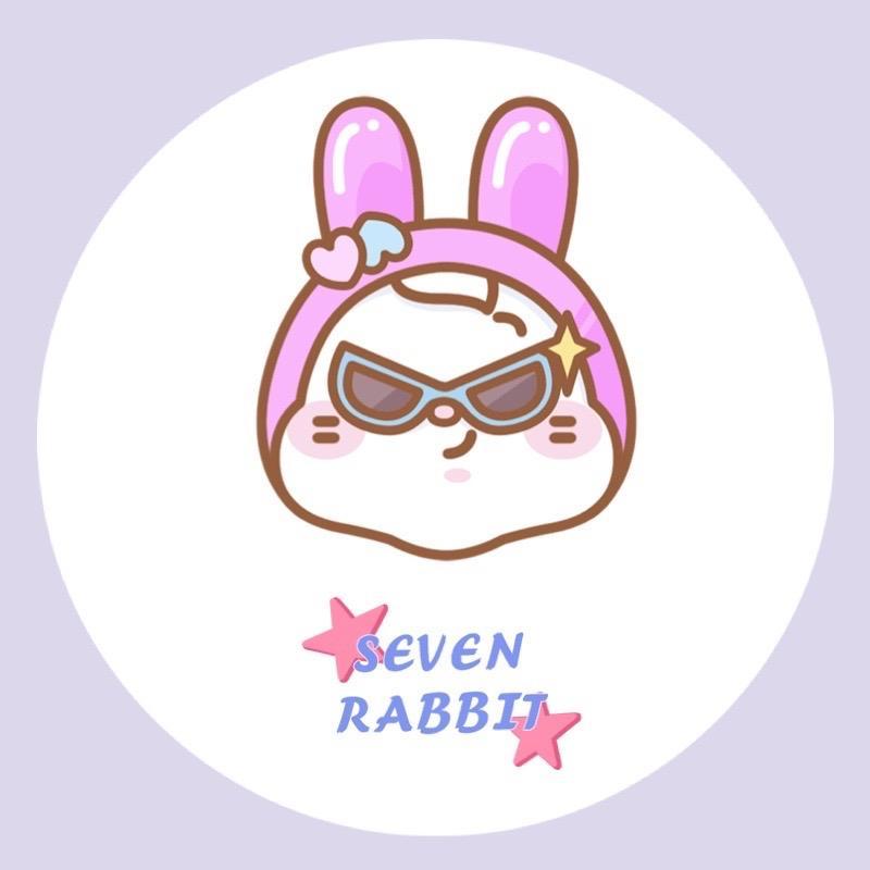 兔呀兔小七