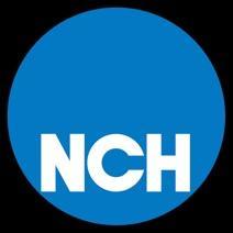 NCH中国
