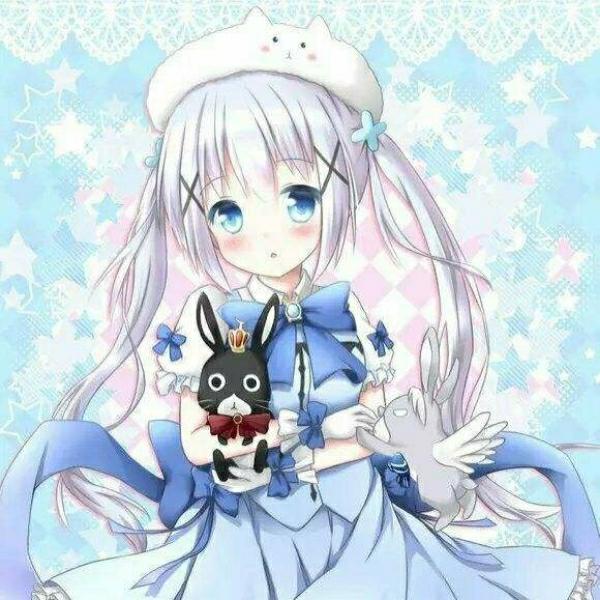 白兔兔手作
