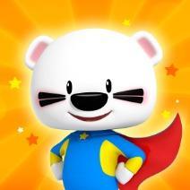 超级小熊布迷官方