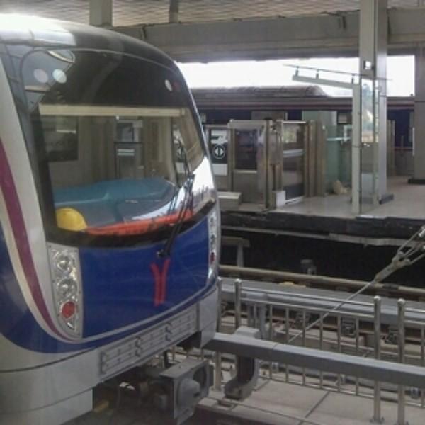 广州地铁6号线L3