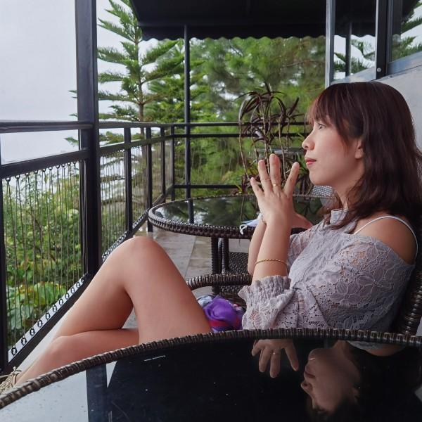 Borneo小姐