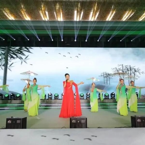 北京彝人演艺传媒