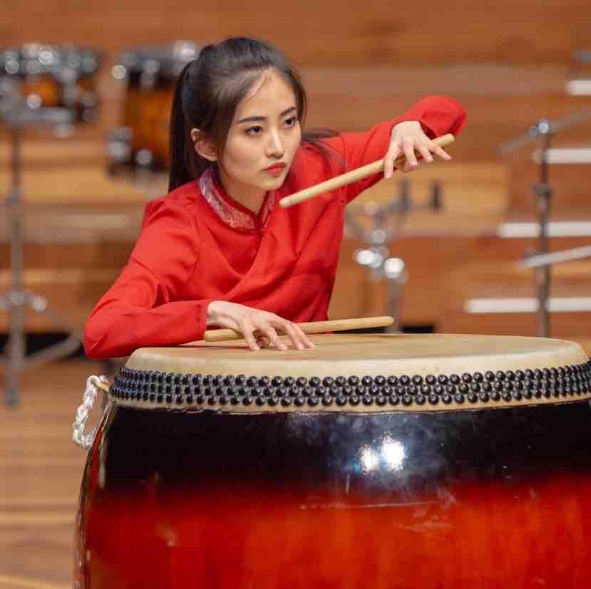 曲帅percussion1030
