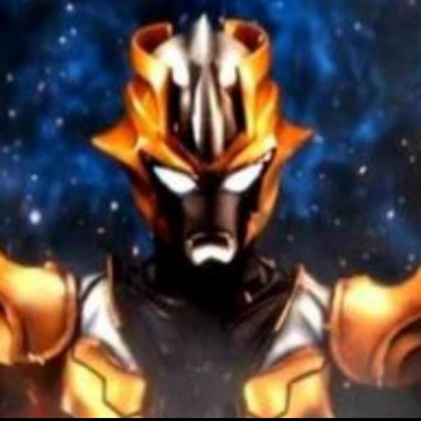 骑士幻想夜璀璨星光的战士
