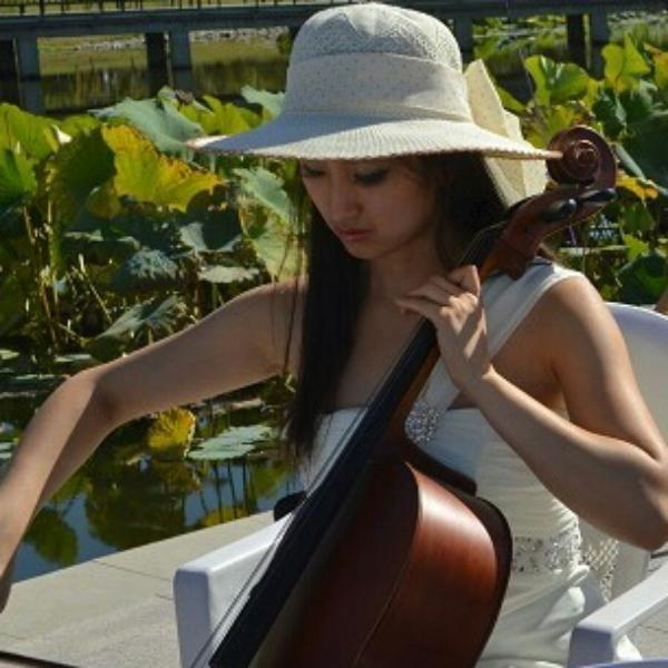 提琴仙女付梦云