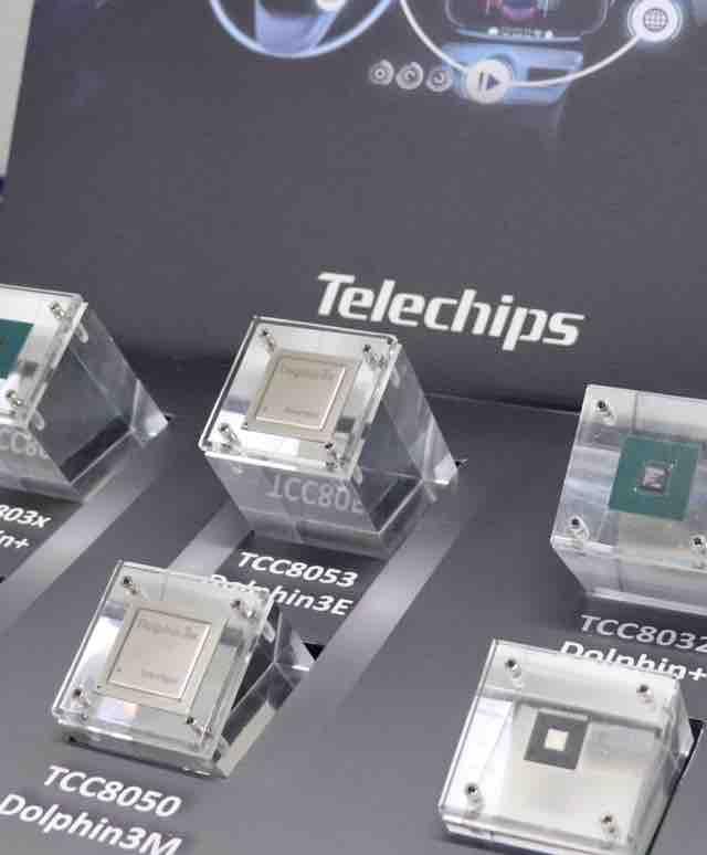 TelechipsInc