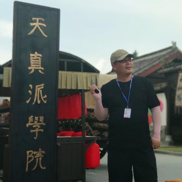 中国小戏骨