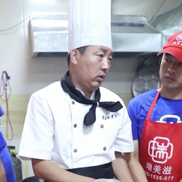 青岛瑞美滋卤菜培训总部