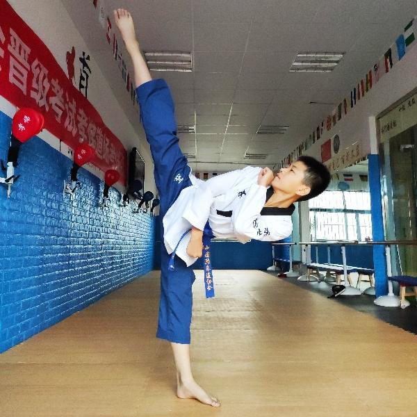 常州孝悌跆拳道