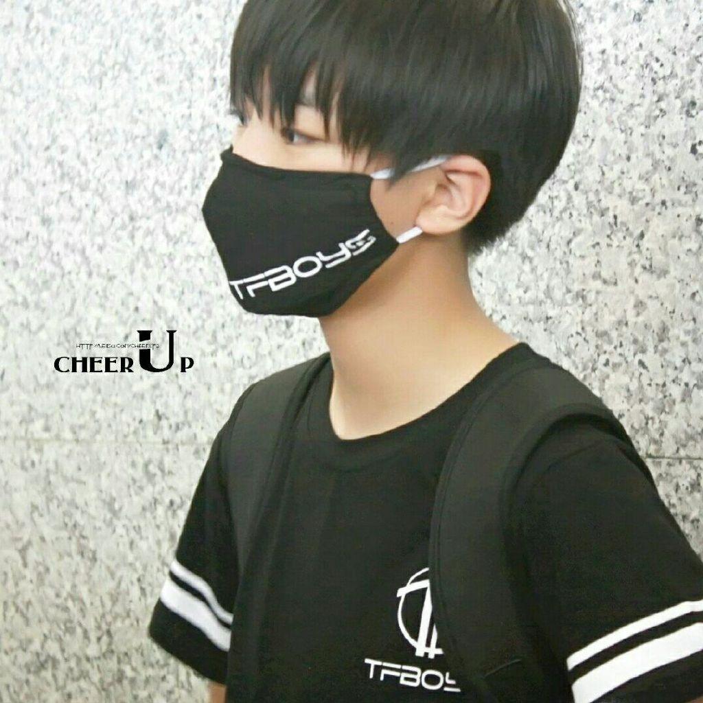 TFBOYS-_王俊凯