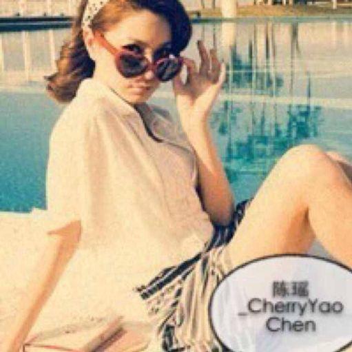 陳瑶Cherry99663753