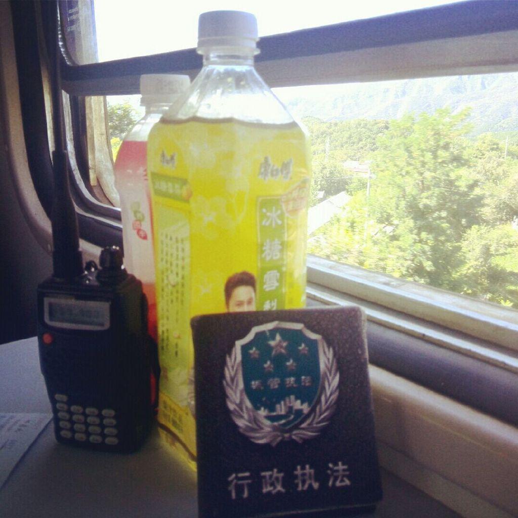 京局怀段小调机