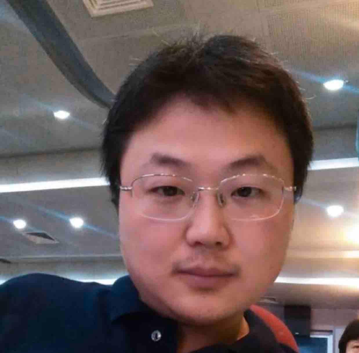 北京儿童医院康复治疗师付晓虎