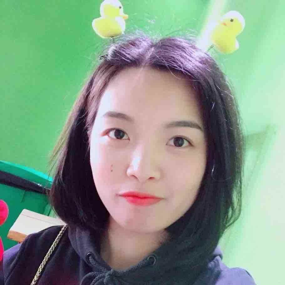 杨杨老师5