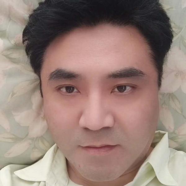 姜勇大帅哥