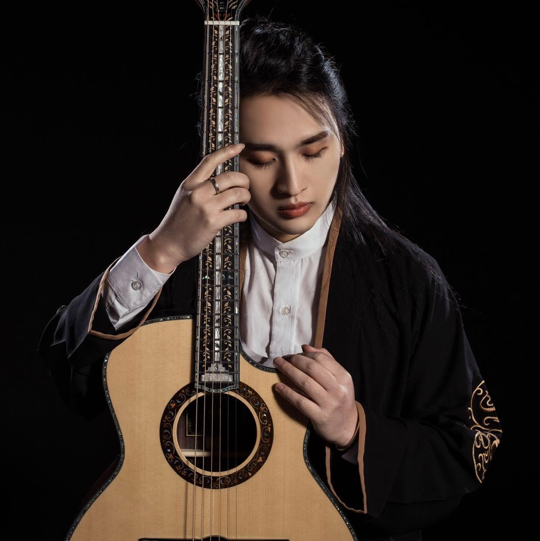 叶锐文guitar