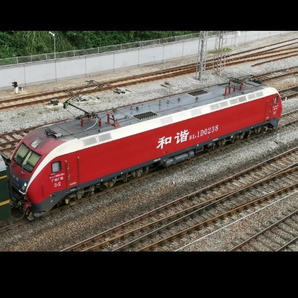 广铁广段HXD1D0238