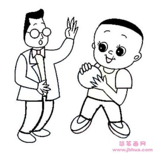 刘志宏临县头伞秧歌