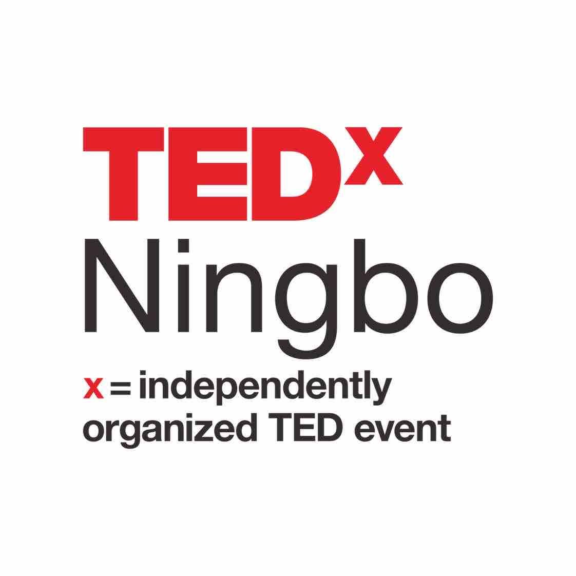 TEDxNingboTalks