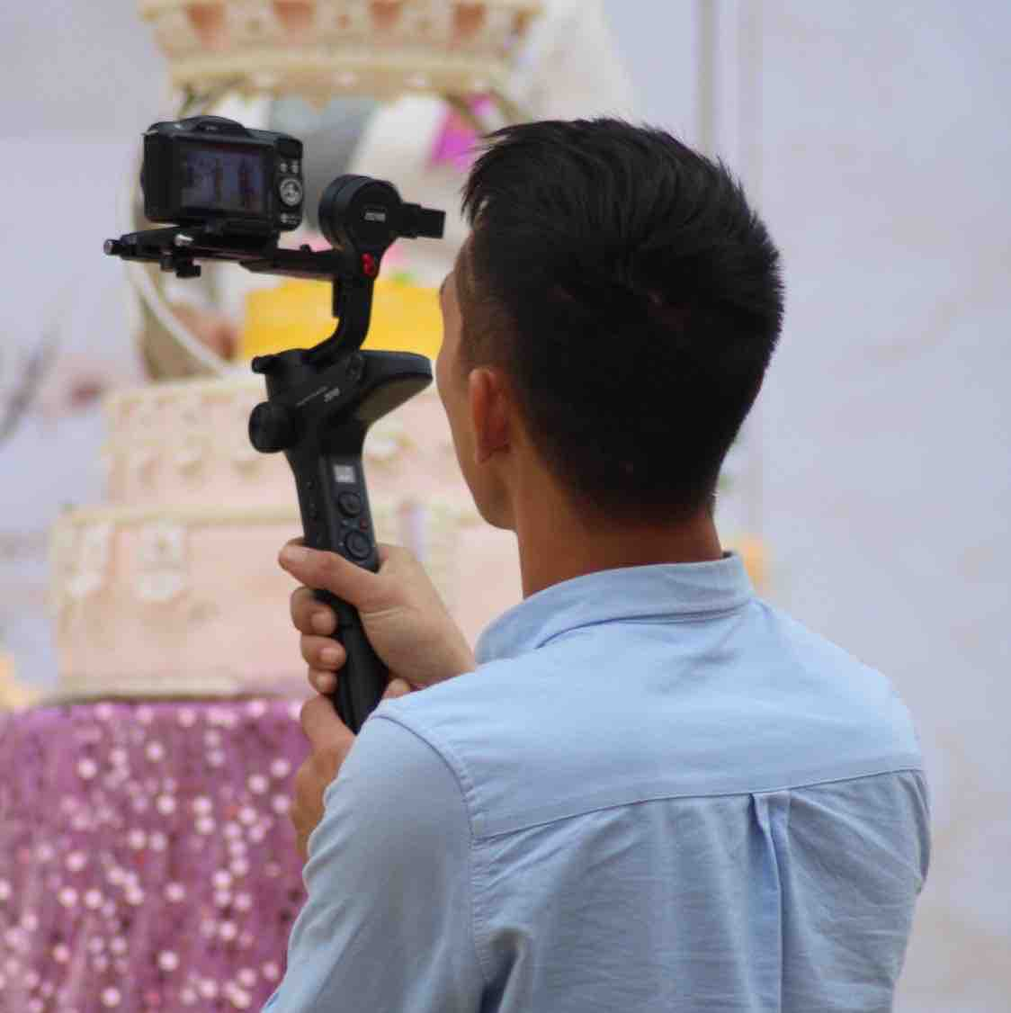 囍遇婚礼摄影