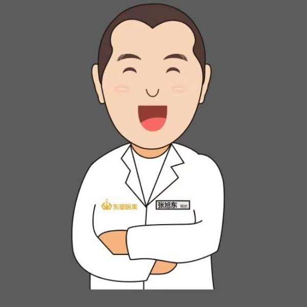 张旭东医生