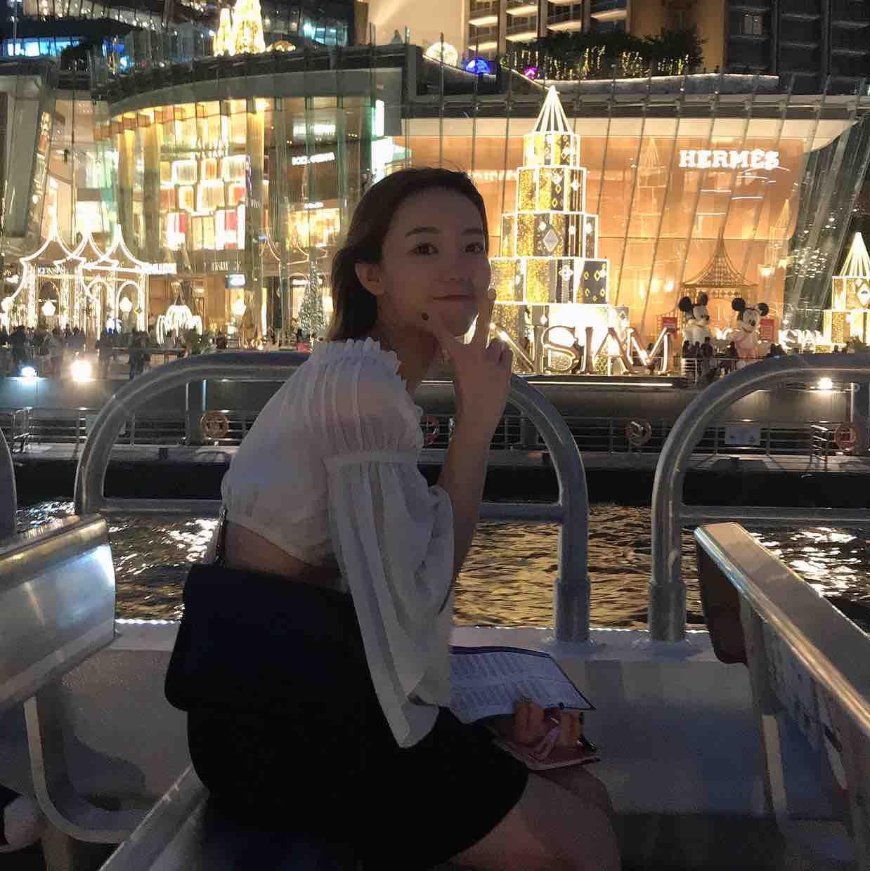 Fionazhang欣