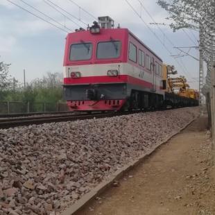 枣强铁路迷