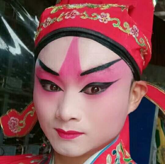 河南省商丘市梨园豫剧团