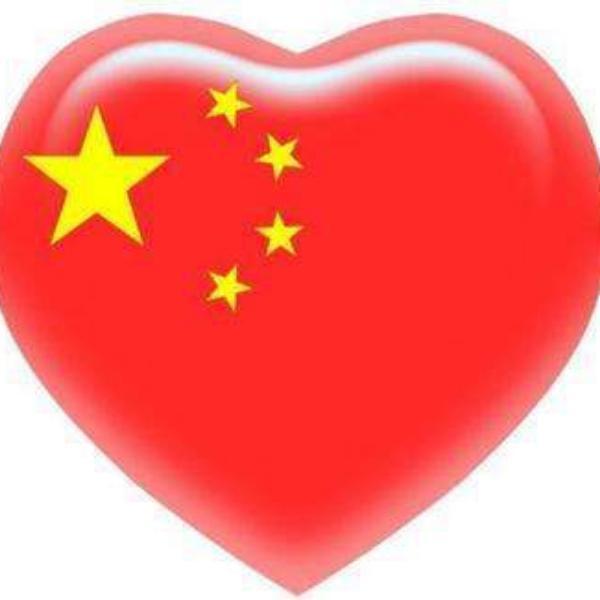 2008爱中国
