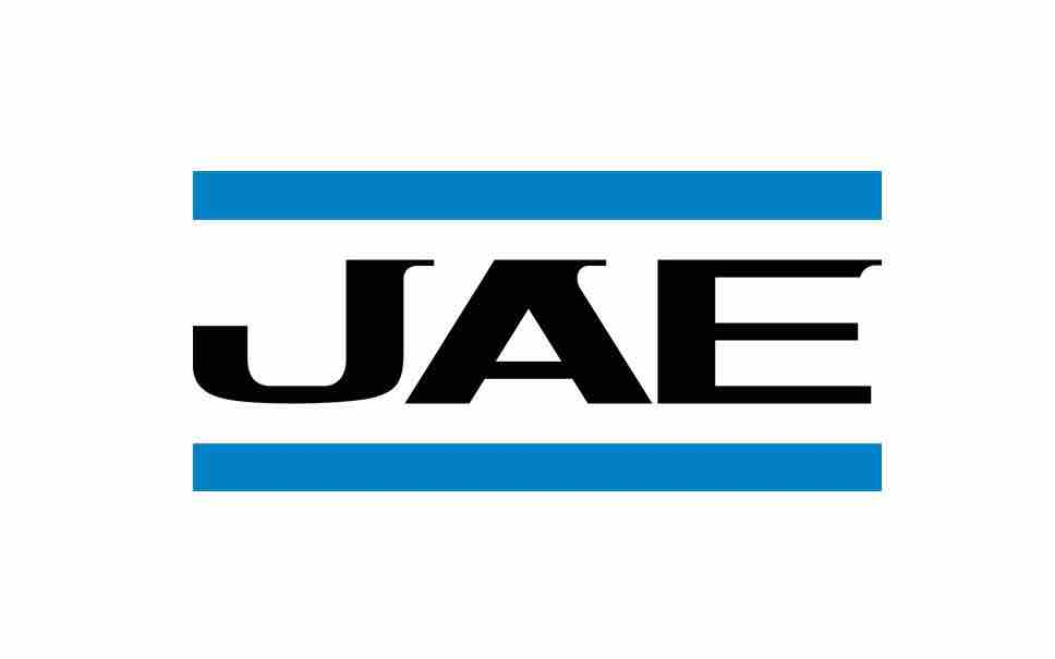 JAE航空电子连接器