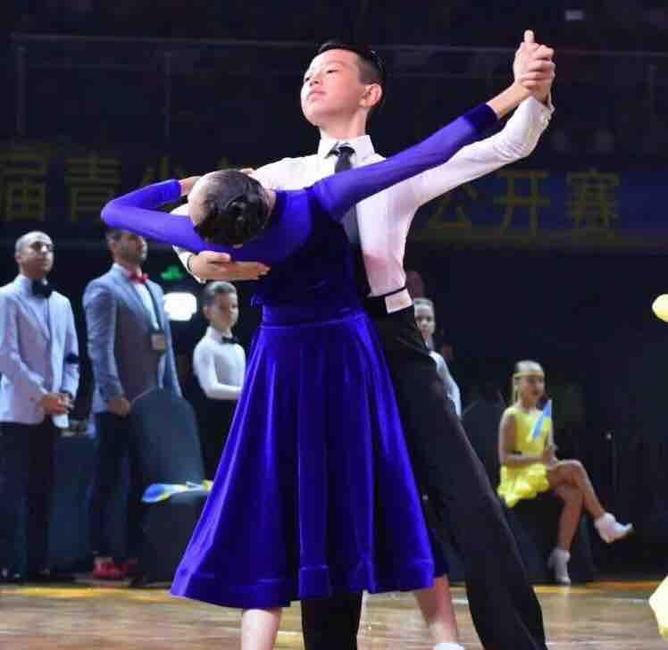 唯美之舞蹈