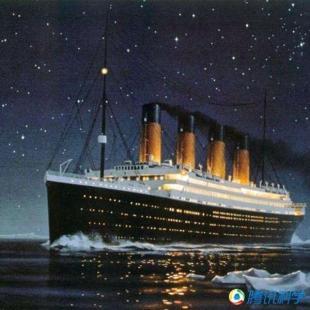 重建泰坦尼克号