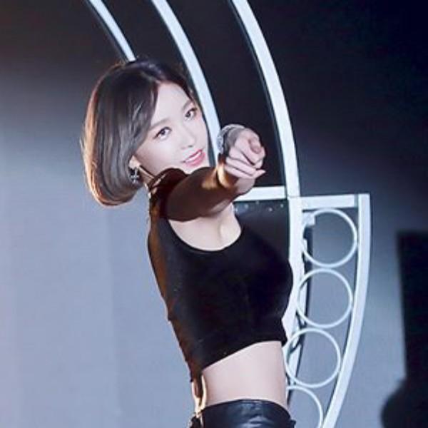 韩国女主播冬天