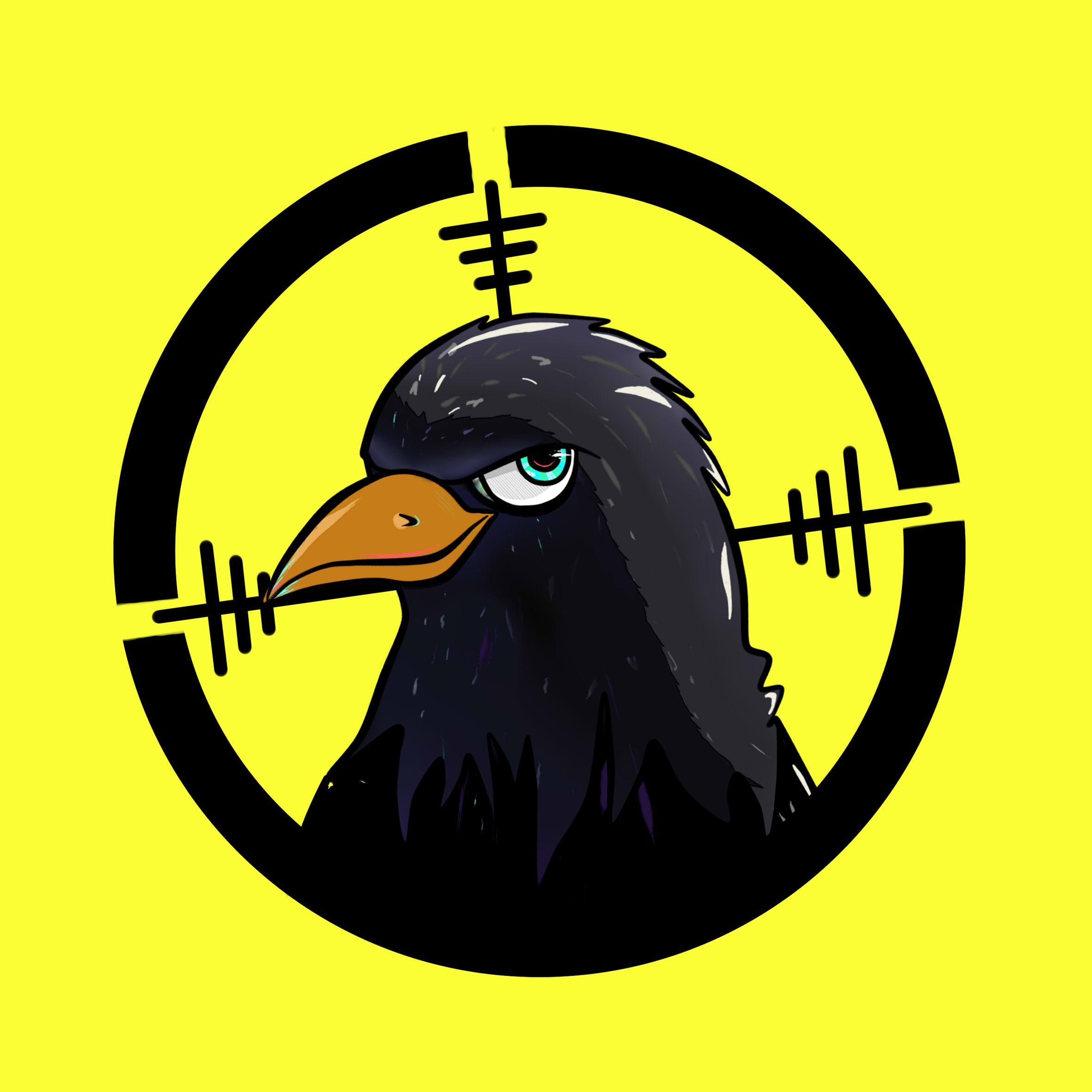 乌鸦说游戏