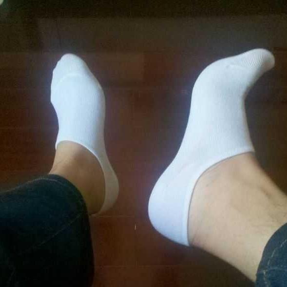 白袜男帅哥tk