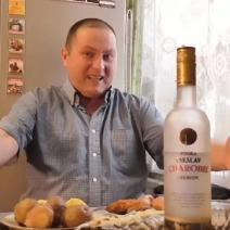 巴甫洛夫的下酒菜
