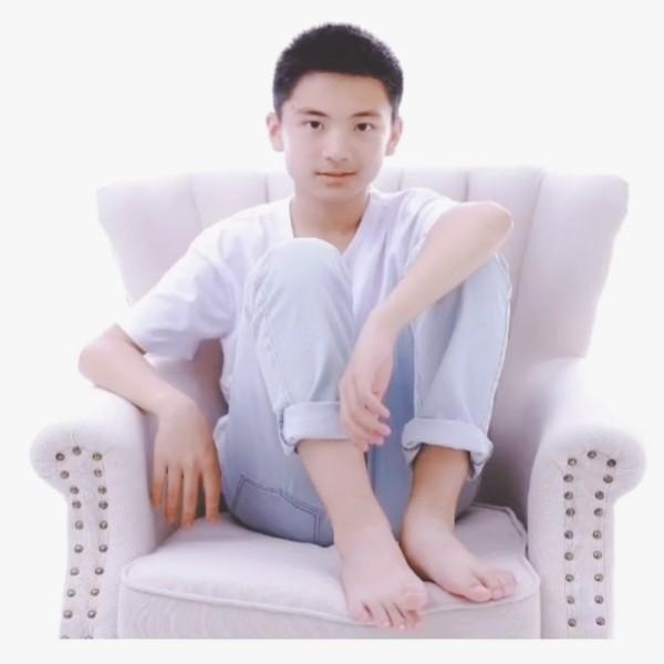 李海鹏1991