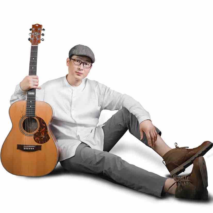 苏新程吉他教学