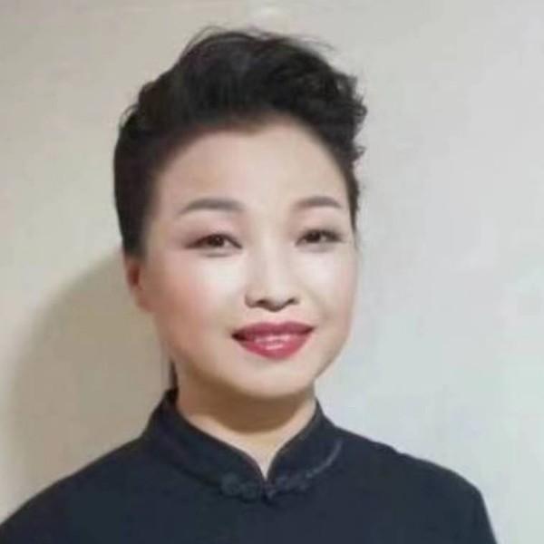 杨红娜申派弟子