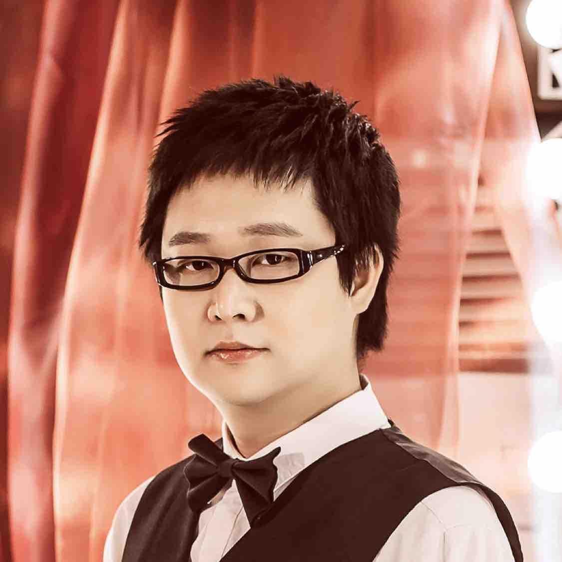 刘铖林Vercertti