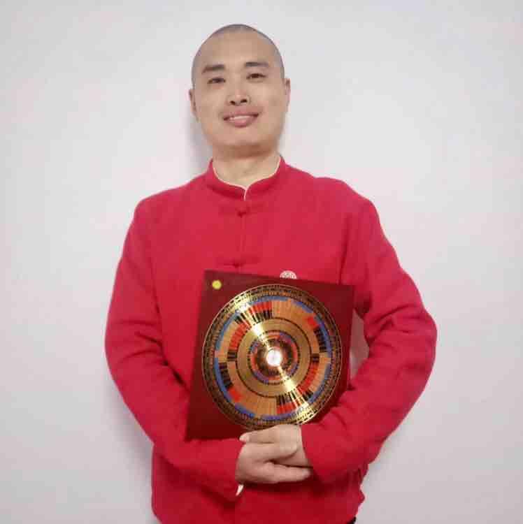 福聚堂风水研究馆