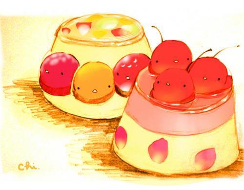 厨师:柚子美食
