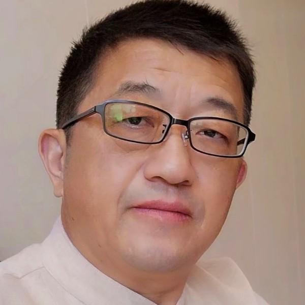 田雨林_传统杨式太极拳传播者