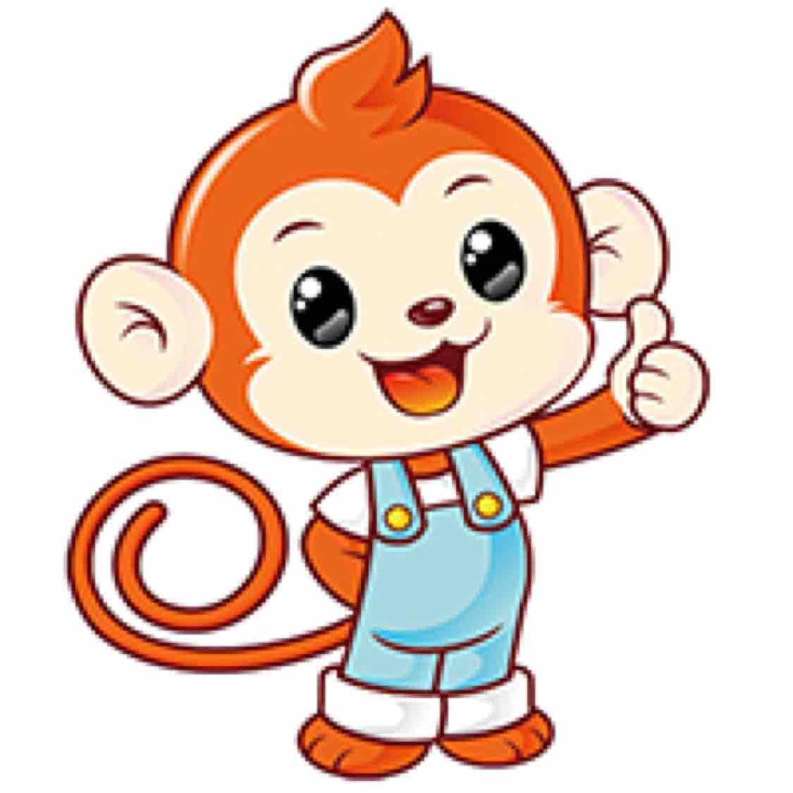 开开猴玩具