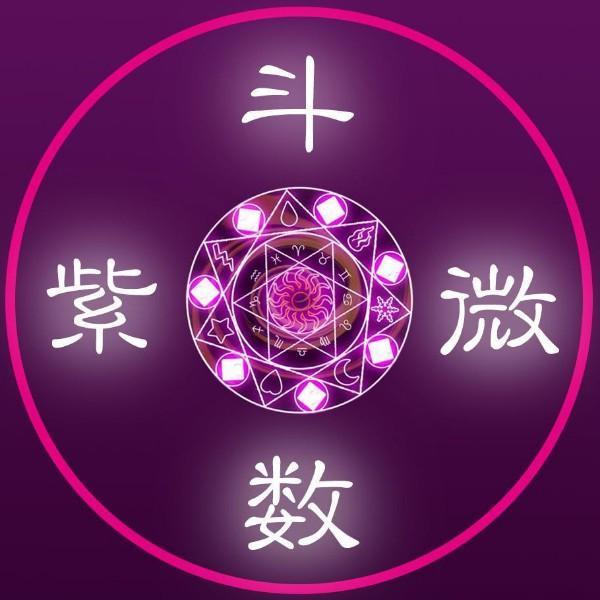 龙凤博紫微斗数