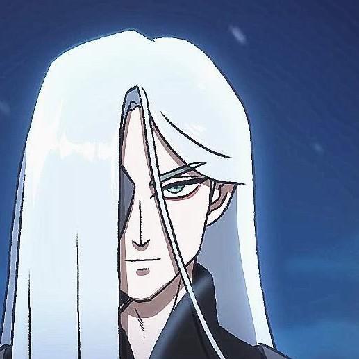 玄武国最强暗影刺客之一青凤